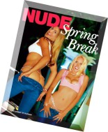Playboy's Nude Spring Break 2004