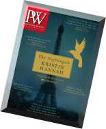 Publishers Weekly - 20 October 2014