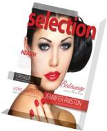 Selection Magazine - November 2014