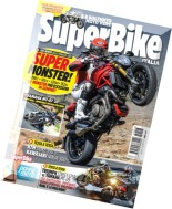 SuperBike Italia - Marzo 2014
