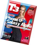 T3 Magazine UK - December 2014