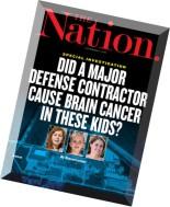 The Nation - 3 November 2014