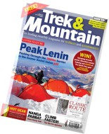 Trek & Mountain - October 2014