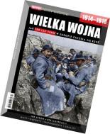Wielka Wojna 1914-1918, Pomocnik Historyczny Polityka Widanie Specjalne