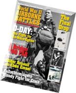 WWII History Magazine Special - World War II Airborne Battles