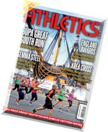Athletics Weekly - 23 October 2014