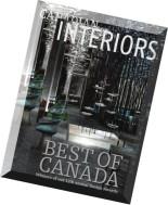 Canadian Interiors - fall-2009