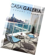 Casa Galeria - Octubre-Noviembre 2014