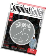 Compleat Golfer  South Africa - November 2014