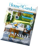 Conde Nast House & Garden - November 2014