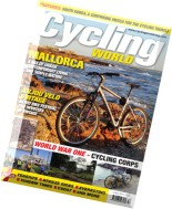 Cycling World - October 2014