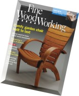 Fine Woodworking Issue 241 - July-August 2014