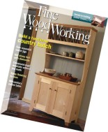 Fine Woodworking Issue 242 - September-October 2014