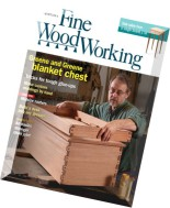 Fine Woodworking Issue 243 - November-December 2014