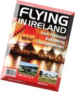 Flying In Ireland - November 2014
