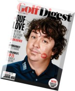 Golf Digest South Africa - November 2014