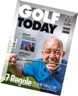 Golf Today - Ottobre 2014
