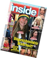 Inside - Starmagazin Dezember 12, 2014