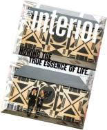 Interior Taiwan Magazine - October 2014