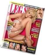 Leg Sex - 2008 - 10