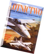 Lotnictwo Aviation International 1993-21