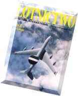Lotnictwo Aviation International 1993-22