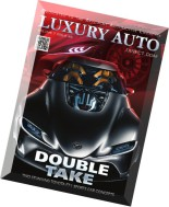 Luxury Auto Direct Vol. 7, Issue 46