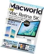 Macworld UK - December 2014