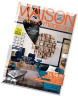 Maison Francaise Magazine N 8 - Novembre 2014