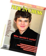 New In Chess MAGAZINE Issue 2008-03