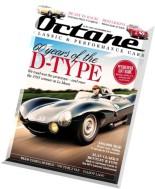 Octane UK - December 2014