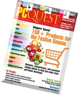 PCQuest - October 2014