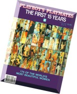 Playboy's Playmates - The First 15 Years 1983
