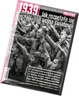Pomocnik Historyczny Polityka Widanie Specjalne Jak Rozpetala Sie II Wojna Swiatowa