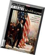 Pomocnik Historyczny Polityka Widanie Specjalne Stany Zjednoczone Ameryki