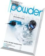 Powder - November 2014