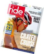Ride  South Africa - November 2014