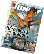 Science & Vie Junior N 302 - Novembre 2014