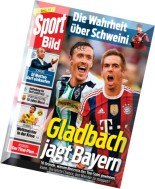 Sport Bild 43-2014 (22.10.2014)