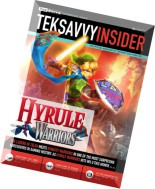 TekSavvy Insider - September 2014
