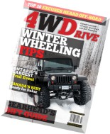 4WDrive - Issue 7, 2014