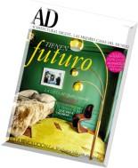 AD Spain Magazine November 2014