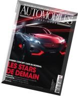 Automobiles Classiques N 244 - Novembre 2014