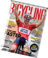 Bicycling Australia - November-December 2014