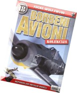 Borbeni Avioni Kolekcija 18 Focke-Wulf Fw 190