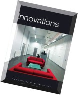 Building Innovations - July-August 2011