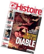Ca M'Interesse Histoire N 27 - Novembre-Decembre 2014