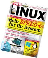 CHIP Linux November-Dezember 06, 2014