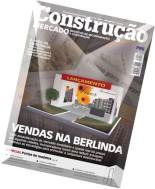 Construcao Mercado - Ed. 159, Outubro 2014