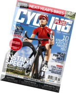 Cycling Plus - November 2014